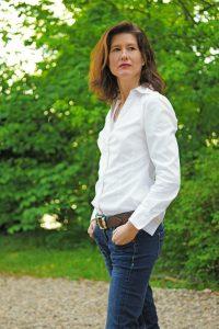 Kerstin Friedrich-Hohberg